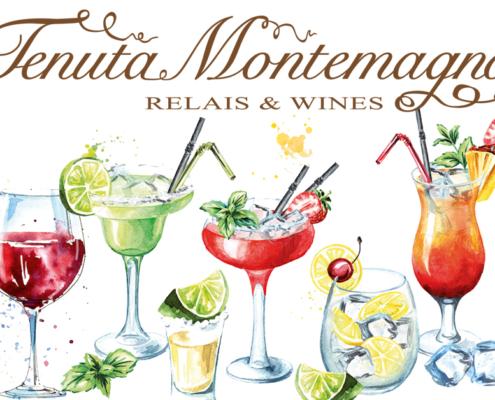 Wines & Cocktails at Tenuta Montemagno