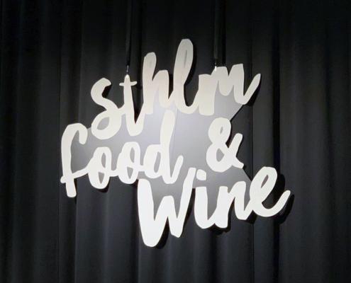 Sthlm Food & Wine